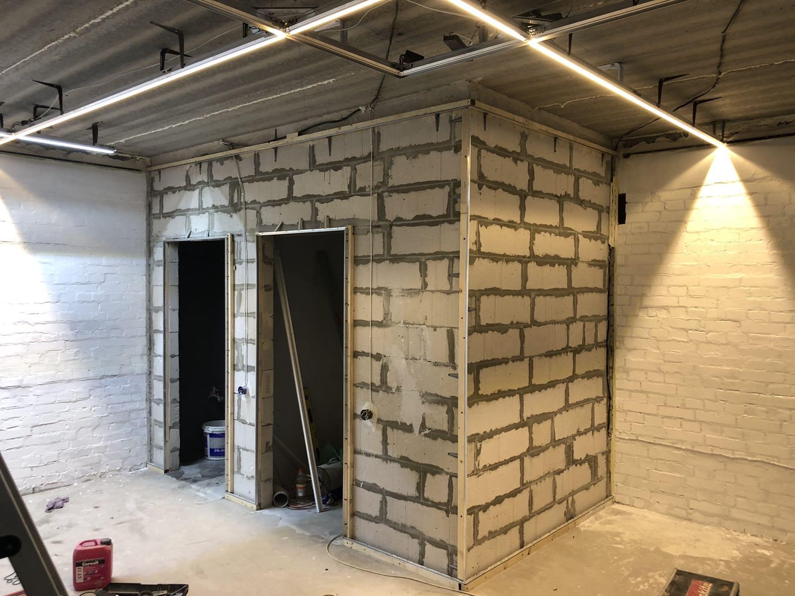 Sufity napinane sufity napinane na ścianach mat satyna połysk
